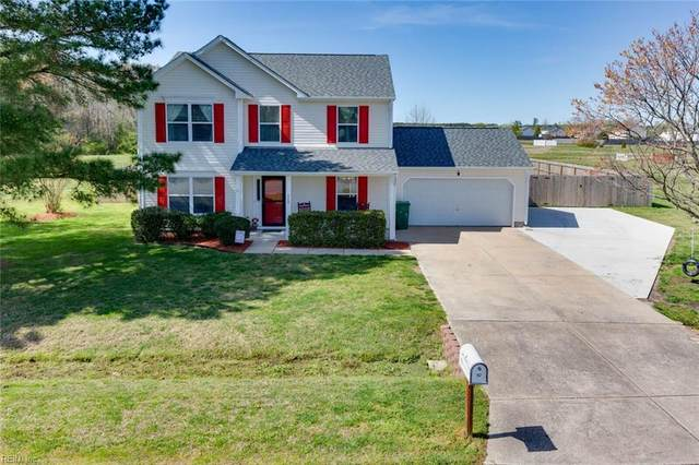 112 Black Bear Way, Camden County, NC 27976 (#10367403) :: Berkshire Hathaway HomeServices Towne Realty