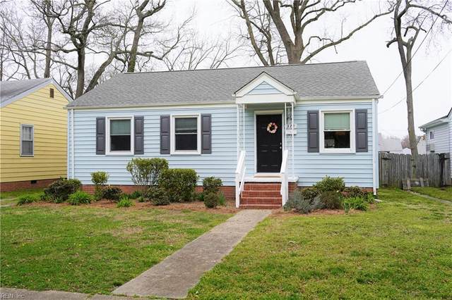 322 E Westmont Ave, Norfolk, VA 23503 (#10367405) :: Berkshire Hathaway HomeServices Towne Realty