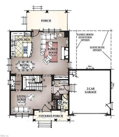 3028 Parkside Cir, Suffolk, VA 23435 (MLS #10367406) :: AtCoastal Realty