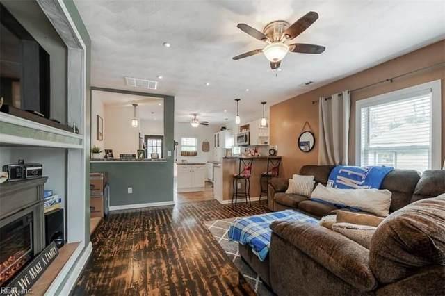 339 Goodman St, Suffolk, VA 23434 (#10367408) :: Berkshire Hathaway HomeServices Towne Realty