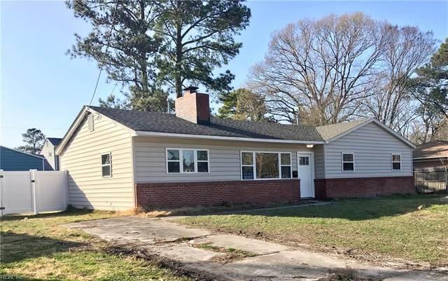 245 S Plaza Trl, Virginia Beach, VA 23452 (#10367409) :: Berkshire Hathaway HomeServices Towne Realty