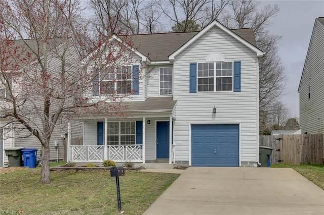 232 Bradmere Loop, Newport News, VA 23608 (#10367410) :: Berkshire Hathaway HomeServices Towne Realty