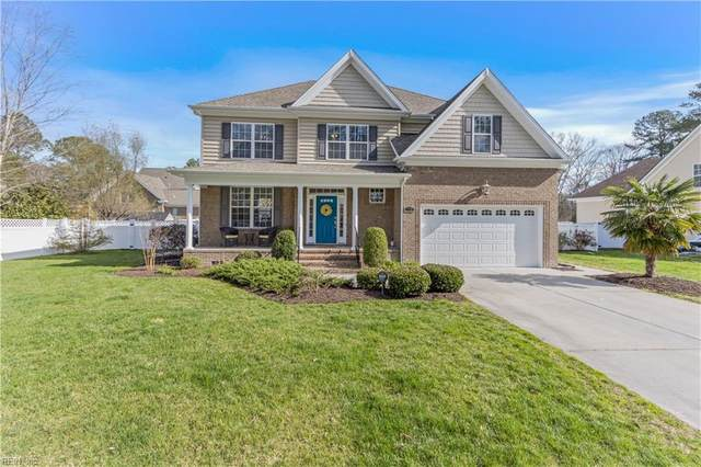 648 Butterfly Dr, Chesapeake, VA 23322 (#10367414) :: Avalon Real Estate