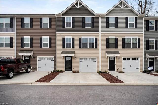 1104 Lakeview Cv, Isle of Wight County, VA 23430 (#10367419) :: Berkshire Hathaway HomeServices Towne Realty