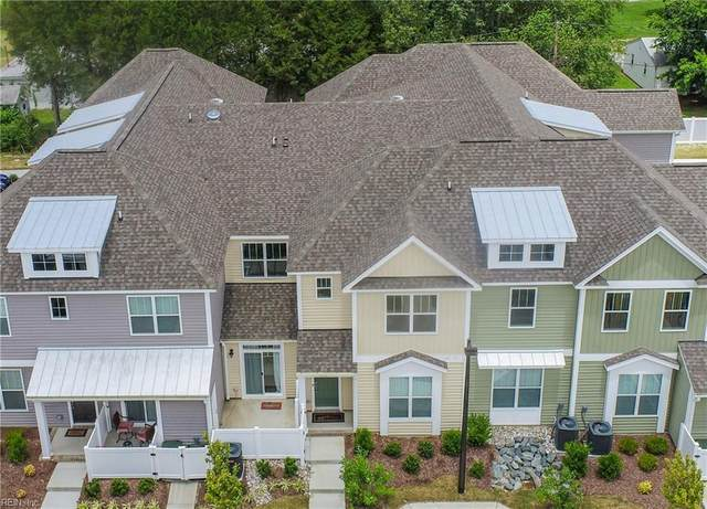 518 Fishers Ct, Hampton, VA 23666 (#10367423) :: Atkinson Realty