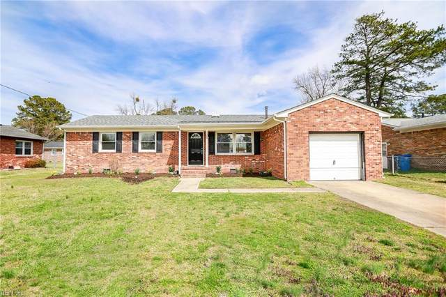 3932 Sextant St, Chesapeake, VA 23321 (#10367426) :: Community Partner Group
