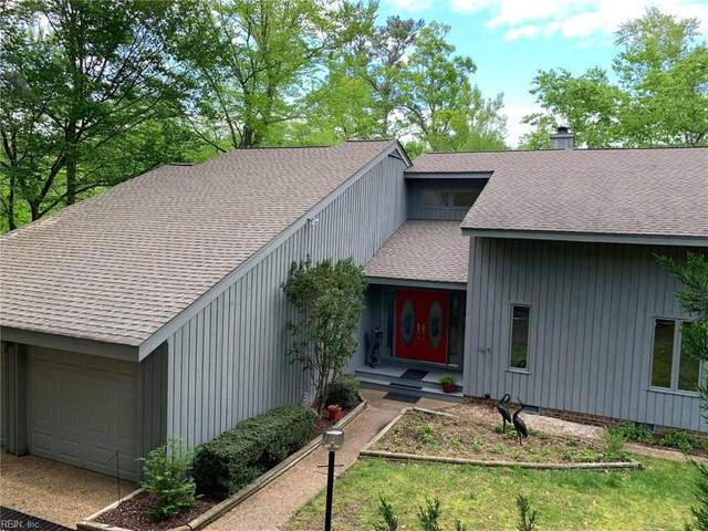 233 William Claiborne, James City County, VA 23185 (#10367434) :: Berkshire Hathaway HomeServices Towne Realty