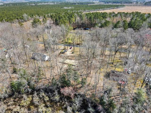 323 Windsor Rd, Mathews County, VA 23128 (MLS #10367437) :: AtCoastal Realty