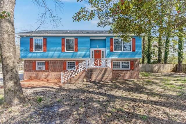 1313 Teresa Dr, Chesapeake, VA 23322 (#10367444) :: Encompass Real Estate Solutions