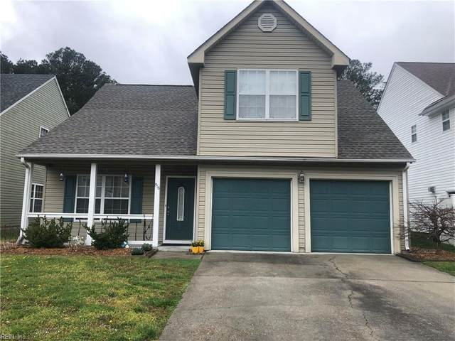 916 Lee Shore Ct, Chesapeake, VA 23320 (#10367445) :: Verian Realty