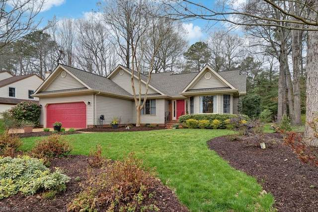 102 Lynns Way, York County, VA 23692 (#10367449) :: Atlantic Sotheby's International Realty