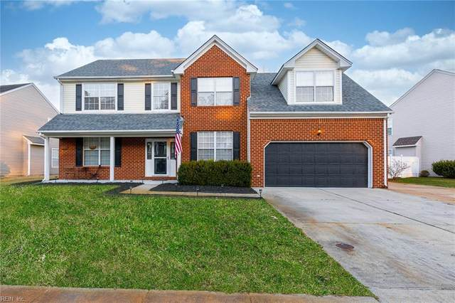 2117 Kingsley Ln, Chesapeake, VA 23323 (#10367450) :: Atkinson Realty