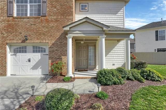 441 Blue Beech Way, Chesapeake, VA 23320 (#10367461) :: The Bell Tower Real Estate Team