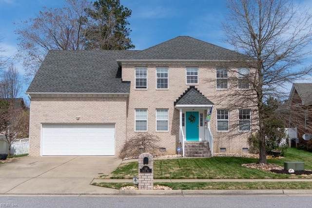 116 Jeremy Way, Chesapeake, VA 23322 (#10367480) :: Berkshire Hathaway HomeServices Towne Realty