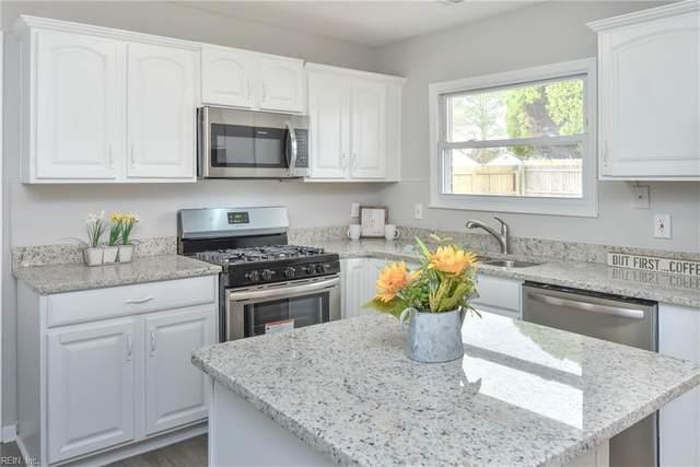 4744 Bridgeman Ln, Virginia Beach, VA 23455 (#10367489) :: Berkshire Hathaway HomeServices Towne Realty