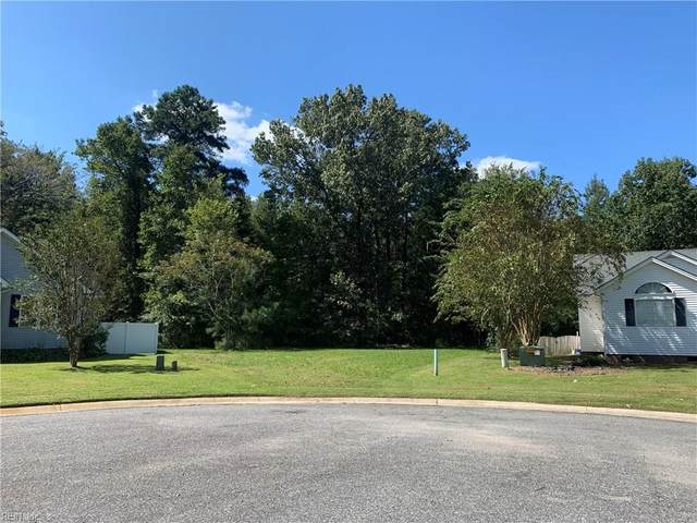 105 Timber Trl, Pasquotank County, NC 27909 (#10367506) :: Berkshire Hathaway HomeServices Towne Realty