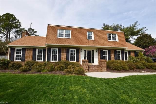 4621 Sam Snead Ct, Virginia Beach, VA 23462 (#10367509) :: Berkshire Hathaway HomeServices Towne Realty