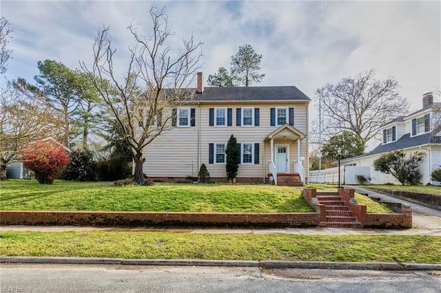 913 Maryland Ave, Suffolk, VA 23434 (#10367511) :: Abbitt Realty Co.