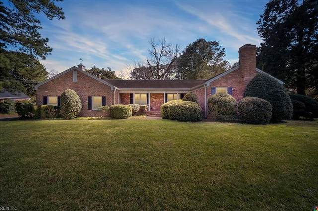 4252 Country Club Cir, Virginia Beach, VA 23455 (#10367514) :: Berkshire Hathaway HomeServices Towne Realty