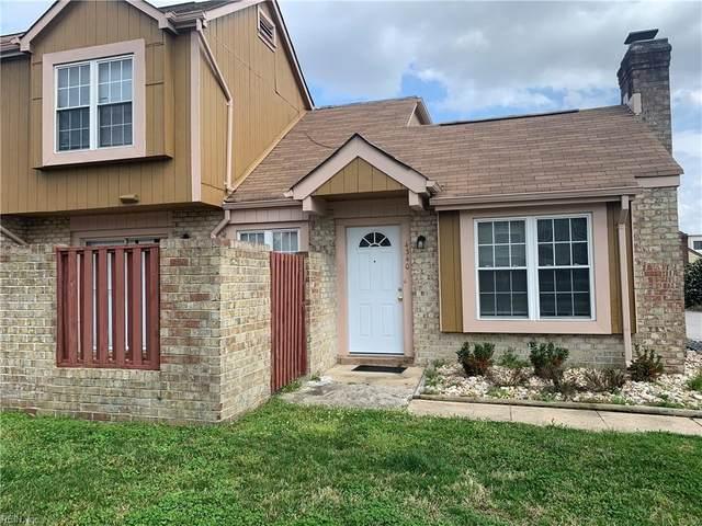 4340 Gadwall Pl, Virginia Beach, VA 23462 (#10367517) :: Crescas Real Estate