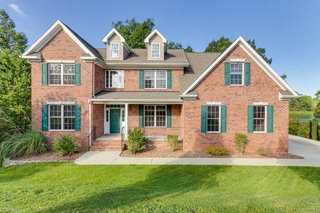 8412 Westberry Ct, James City County, VA 23188 (#10367524) :: Berkshire Hathaway HomeServices Towne Realty