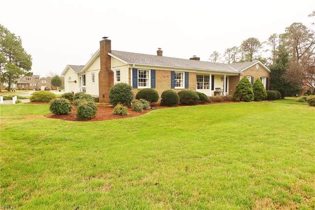 72 Browns Neck Rd, Poquoson, VA 23662 (#10367539) :: Abbitt Realty Co.