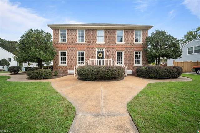621 Briarwood Dr, Chesapeake, VA 23322 (#10367555) :: Abbitt Realty Co.