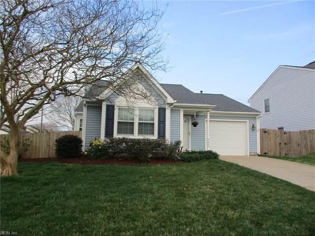 4220 Ware Neck Dr, Virginia Beach, VA 23456 (#10367566) :: Berkshire Hathaway HomeServices Towne Realty