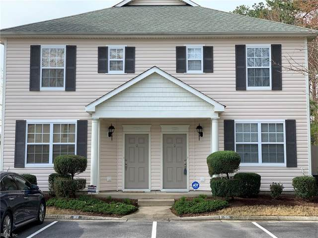 4460 Duffy Dr, Virginia Beach, VA 23462 (#10367574) :: Community Partner Group