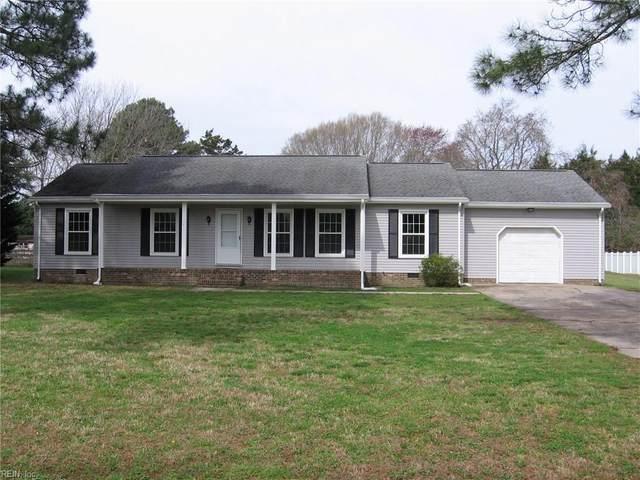 221 Azalea Dr, Isle of Wight County, VA 23430 (#10367575) :: Team L'Hoste Real Estate