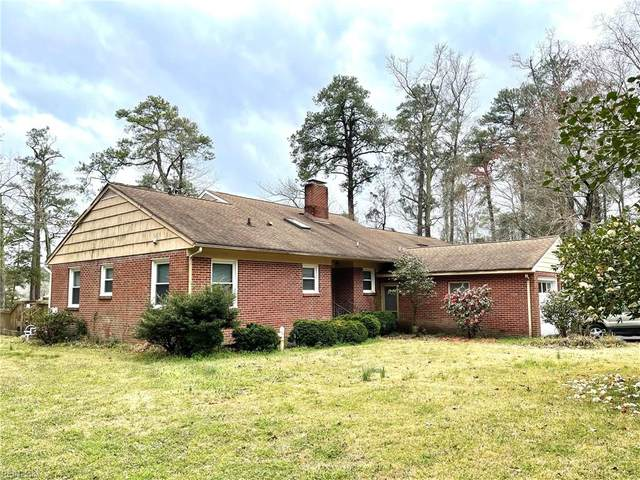 218 Cheadle Loop Rd, York County, VA 23696 (#10367577) :: Atlantic Sotheby's International Realty