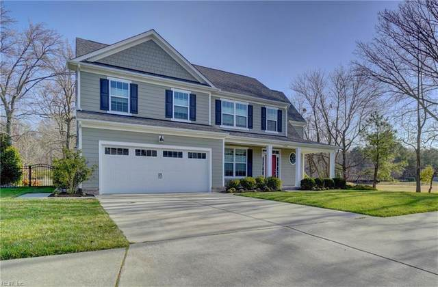 2544 Mirasol Dr, Virginia Beach, VA 23456 (MLS #10367587) :: AtCoastal Realty