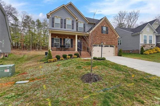 7907 Arbor Ponds Ter, New Kent County, VA 23124 (#10368593) :: Berkshire Hathaway HomeServices Towne Realty