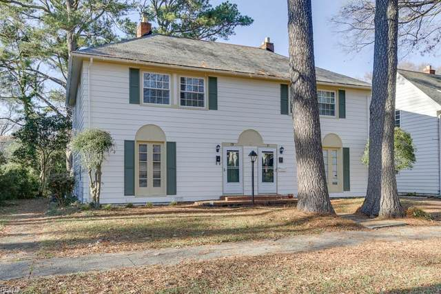 79 Main St, Newport News, VA 23601 (#10368597) :: The Bell Tower Real Estate Team