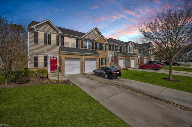 124 Daniels Dr, York County, VA 23690 (#10368598) :: Encompass Real Estate Solutions