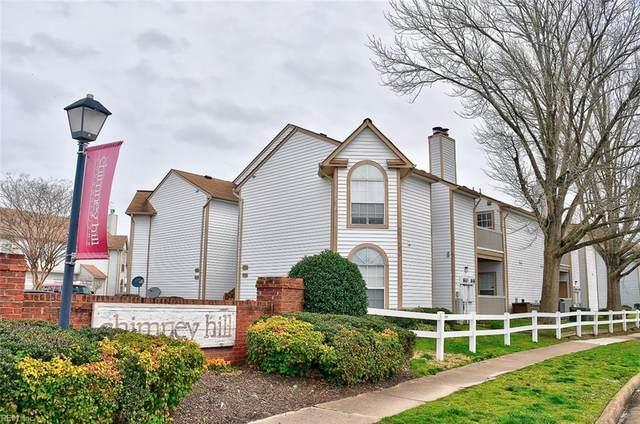 768 Harbor Springs Trl, Virginia Beach, VA 23462 (#10368600) :: The Bell Tower Real Estate Team