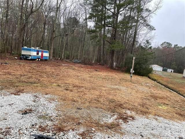 9120 Buckley Hall Rd, Mathews County, VA 23109 (#10368602) :: Berkshire Hathaway HomeServices Towne Realty