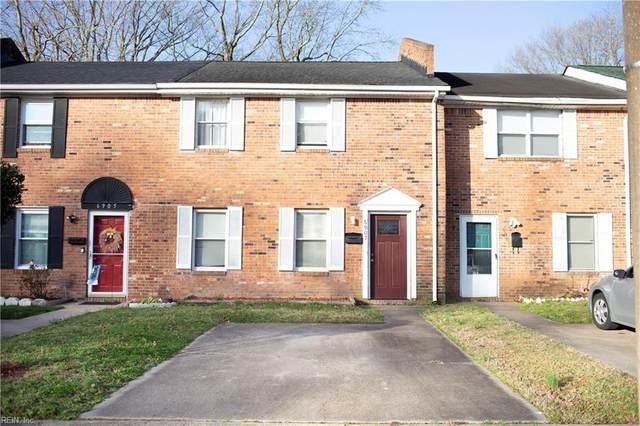 6907 Bonnot Dr, Norfolk, VA 23513 (#10368604) :: Austin James Realty LLC