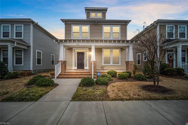 225 Foxglove Dr, Portsmouth, VA 23701 (#10368609) :: Crescas Real Estate