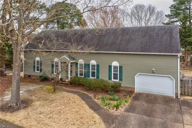 1221 Brigade Dr, Chesapeake, VA 23322 (#10368616) :: Encompass Real Estate Solutions
