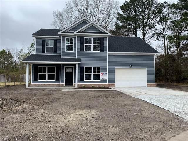 137 Welch Ln, Chesapeake, VA 23320 (#10368619) :: Crescas Real Estate