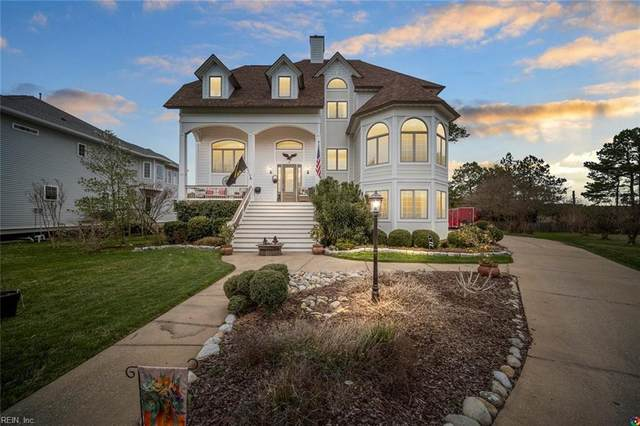 4 Knodishall Way, Hampton, VA 23664 (#10368620) :: Crescas Real Estate