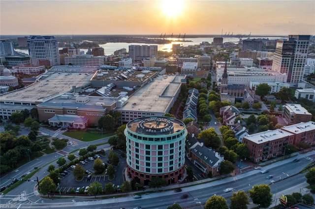 415 Saint Pauls Blvd #306, Norfolk, VA 23510 (#10368627) :: Atlantic Sotheby's International Realty