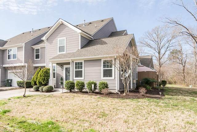 945 Vineyard Pl D, Suffolk, VA 23435 (#10368635) :: Berkshire Hathaway HomeServices Towne Realty
