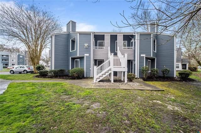 135 Nantucket Pl, Newport News, VA 23606 (#10368639) :: Rocket Real Estate