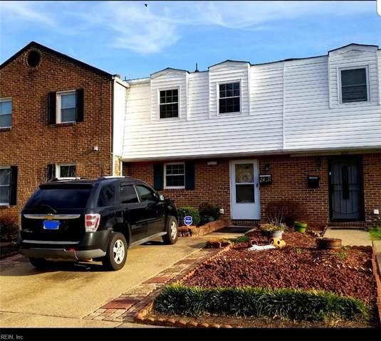 5633 Dodington Ct, Virginia Beach, VA 23462 (#10368645) :: Berkshire Hathaway HomeServices Towne Realty