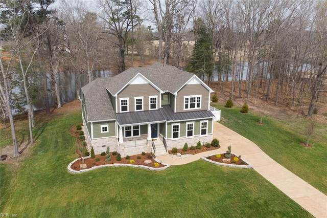 1427 Cypress Creek Pw, Isle of Wight County, VA 23430 (#10368647) :: Berkshire Hathaway HomeServices Towne Realty