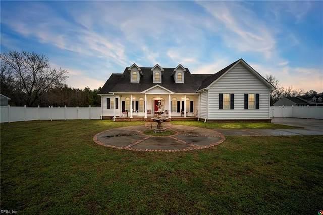 1308 Barnes Rd, Suffolk, VA 23437 (MLS #10368649) :: AtCoastal Realty