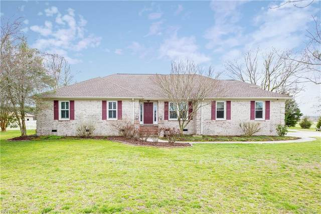 1325 Sanderson Rd, Chesapeake, VA 23322 (#10368657) :: Verian Realty