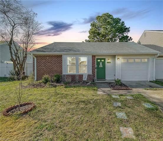 5962 Beechwalk Dr, Virginia Beach, VA 23464 (#10368659) :: Berkshire Hathaway HomeServices Towne Realty